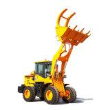 Активные торговые марки AL919C log захват колеса погрузчика с дешевые цены и высокое качество