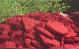Pigmento Rojo 112 para Pintura Industrial