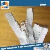 第10 10#長い鎖のプラスチックジッパー、Vislonのジッパー、O/E a/Lの工場価格