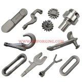 Высокое качество горячих штампов формирование, стали и алюминия налаживание, латунь налаживание, титан налаживание