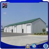 Kundenspezifische moderne ökonomische vorfabrizierte Stahlkonstruktion