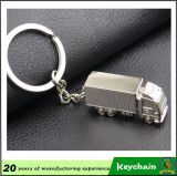 SaleのためのカスタムLogo Metal Truck Key Chain