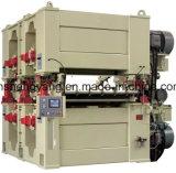 목제 모래로 덮는 기계를 위한 Fatory 공급 새 모델 진공 선적 시스템