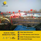 販売(hy194b)のためのHuaye 30mの標準展覧会のテント