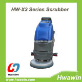 Hand Push Floor Scrubber Machine com Auto Drive System