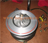 Компрессор Wheel для S400 Turbocharger Китая Factory Supplier Таиланда
