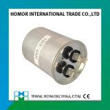 Ce RoHS do VDE do UL do capacitor da boa qualidade Cbb65 55UF 440V
