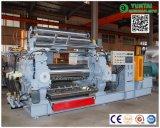 La Chine Dalian Xk 450 moulin de mélange ouvert de deux roulis pour le mélange en caoutchouc