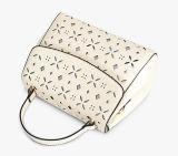 도매 최신 판매 형식 디자인 광저우 Laser 핸드백