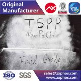 Pyrophosphate tétrasodique de Tspp - pente industrielle Tspp