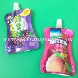 Paquet fait sur commande de Doy pour l'emballage de liquide de lavage de main de 1 litre
