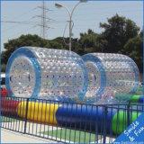 Bola de rodillo de la nueva agua que recorre inflable para los deportes de agua