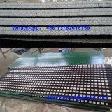Solutions de transfert de convoyeur : caoutchouc et en céramique à la traîne de la poulie pour les poulies de courroie