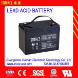 Bateria do UPS da bateria de armazenamento 6V 180ah