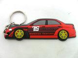 Роскошный автомобиль в форме таблеток в салоне цепочки ключей автомобиля