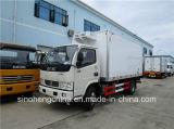 Maec 4tonnes Thermo King congélateur Van chariot/4X2 un petit réfrigérateur pour la vente de chariot