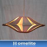 Homelite 최신 판매 자연적인 나무로 되는 펀던트 빛