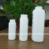 De plastic Fles van de Schudbeker met Schroefdop
