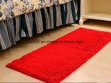 Microfiberの浴室の絨毯を敷いた床のマット