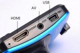 """2.4 """" cámara del coche de la caja negra DVR del vehículo del G-Sensor del coche DVR del LCD HD"""