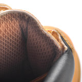 2015-2016 caricamenti del sistema di gomma di Goodyear, Goodyear Nubuck Safetyshoes, caricamenti del sistema di cuoio M-8179 del guardolo di Goodyear
