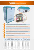 15A Bomba de alta energia solar do Sistema do inversor Controller-Pump Inversores de água da bomba de água
