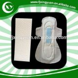 China-Lieferanten-gesundheitliche Serviette-Rohstoff des Airlaid Papiers