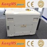 Petit groupe électrogène diesel silencieux de 8 kw de groupe électrogène 10 kVA fabriqués en Chine Accueil Alimentation de secours