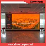 Écran d'intérieur d'Afficheur LED de P4.81 HD pour la publicité
