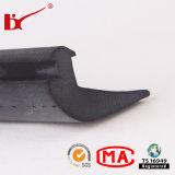 Выдавите EPDM Auto резиновой накладки для герметизации как чертеж