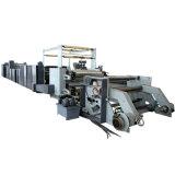 Flexographyの印刷の中綴じ<Ld-1020>を壁紙を張らせる機械巻き枠に自動演習帳