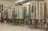 100L лаборатории (ACE-FJG ферментационный чан-W2)