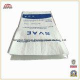 25kg gesponnener Polypropylen-Beutel für Waschpulver, Reis, Mehl