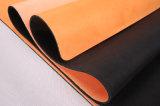 De omkeerbare Matten van de Yoga (5mm), alle-in-Één Mat/Handdoek