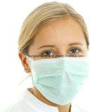 외과 치과의사 독감 기계를 만드는 의학 가면