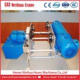 Weihua MD grúa eléctrica polipasto de cable 20t doble de velocidad