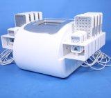 336 diodos 12 pás Lipolaser que Slimming o comprimento de onda duplo 650nm, 980nm máquina Br310