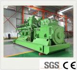 China-vertrauenswürdiges Rauchgas-Generator-Set
