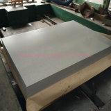 Bobina de aço revestida Al-Zn de JIS G3321 55%
