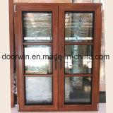 أسلوب [فرنش] زجاجيّة [دسن ويندوو] نافذة صاف حقيقيّة خشبيّة يجعل من بلوط [أمريكن]