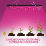 2018 Luz de LED do painel de LED da lâmpada de crescer o crescimento vegetal 15W