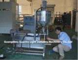Mixing Capping MachinesのSemi-Auto Salad Filling Line