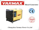최고 침묵하는 & 높은 효력 Yarmax 디젤 발전기