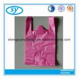 مصنع صنع وفقا لطلب الزّبون [شوبّينغ بغ] متحمّل شفّافة بلاستيكيّة مع علامة تجاريّة طباعة