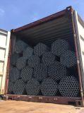 Tubulação de aço preta com fabricante Youfa