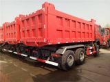 Sinotruk HOWO Kipper 6 x schwerer LKW des Kipper-4 290HP