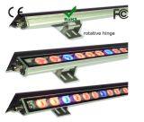 세륨 RoHS 54W 72W 108W 고성능 가득 차있는 스펙트럼 방수 LED는 표시등 막대를 증가한다