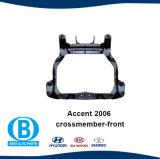 Fornitore anteriore Cina 62400-1g000 del Crossmember di accento 2006