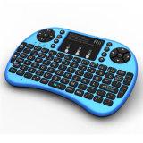 Mini I8 + 2.4G drahtlose Tastatur, Computer-Tastatur