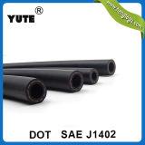 Slang van de Rem van Yute de Zwarte SAE J1402 Automobiele
